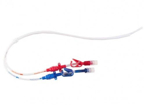 Cathéter de dialyse Twincath Amecath